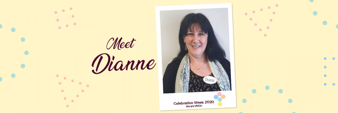 Celebration Week: Dianne Kwong, Enrolled Nurse