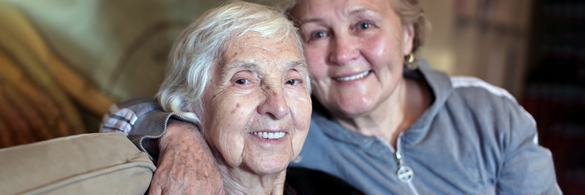Residential Aged Care Autumn Special