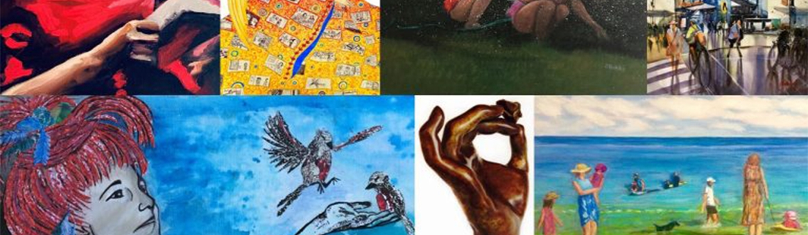 PCA's Art Competition is back again in 2019