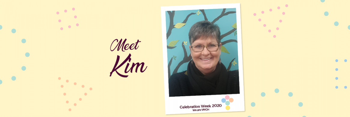 Celebration Week: Kim Dallinger, Lifestyle and Respite