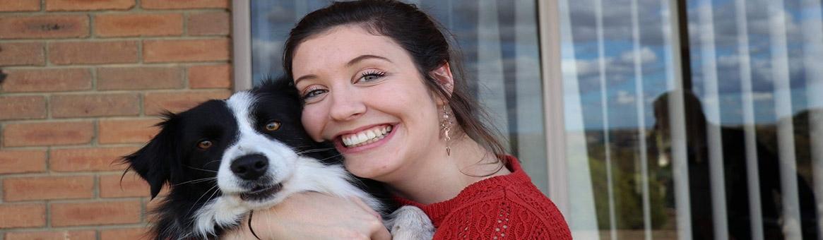 Staff profile – Taryn Muller