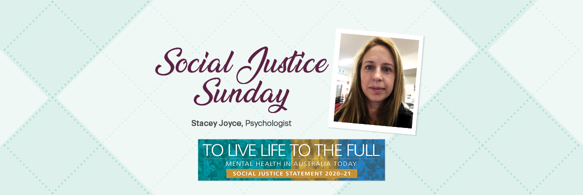 Social Justice Sunday – supporting Disability clients