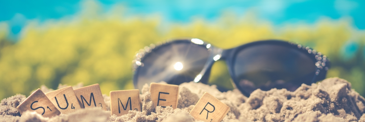 Tips to keep safe this summer