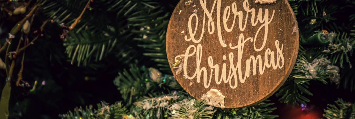Finding a path to Christmas peace