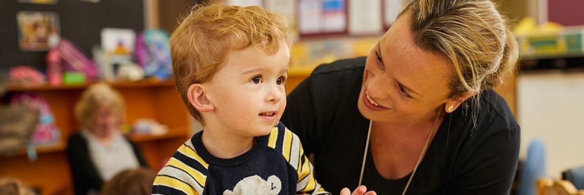 Teach & Tumble raises $135,000