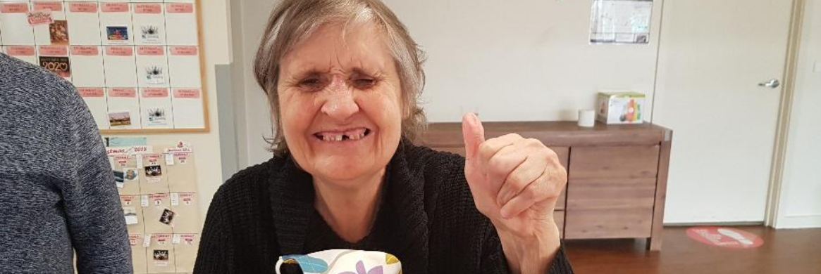 Life during COVID-19 in our disability group homes